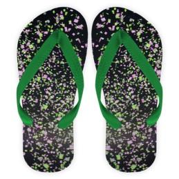 confete-verde-e-rosa-flipflops